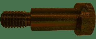 Image of Standard, Shoulder Screw, 18-8 Stainless Steel, 1/8 in Shoulder Dia., 3/16 in Shoulder Length Model: STR60118C03
